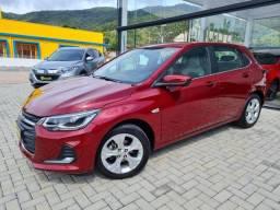 Título do anúncio: Chevrolet ONIX HATCH PREM. 1.0 12V