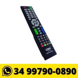 Título do anúncio: Controle Universal para TV