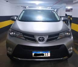 Título do anúncio: Toyota RAV4 2.0 4X4 2013/13