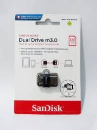 SanDisk Ultra Dual Drive USB 3.0 128GB