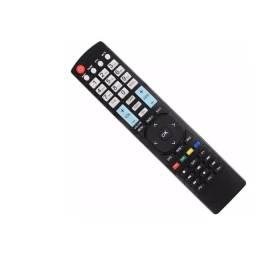 Controle Remoto Receptor - Cine Optimo x2 Box