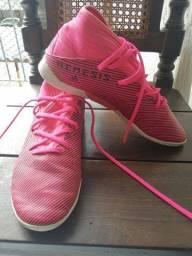 Chuteira Futsal Adidas Nemesis