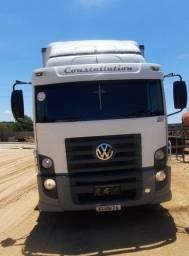 Título do anúncio: Volkswagen 13.180 Constellation ano: 2010