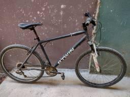Bicicleta BTWIN usada. Não vou usar mais.