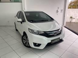 Honda FIT EX CVT Impecável