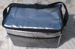 Título do anúncio: Caixa térmica bolsa Nova!!!