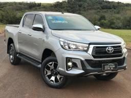 Toyota - Hilux SRX 2.8 2019