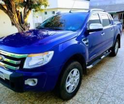 Ranger Limited 3.2 aut Diesel 2013/2013