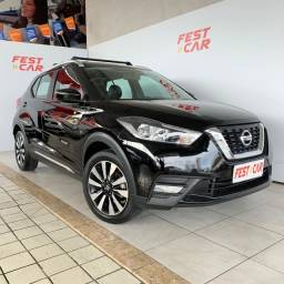 Nissan Kicks 2018 SV 1.6 Aut Flex *Ipva 2021 pago (81)9 9402.6607 Any