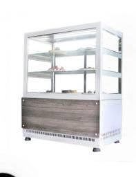 Título do anúncio: Balcão refrigerado / vitrine refrigerada / expositor refrigerado