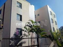 Apartamento à venda com 2 dormitórios em Castelo, Belo horizonte cod:812448