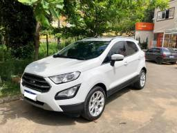 Título do anúncio: Ford EcoSport Titanium