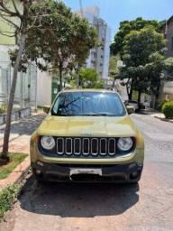 Título do anúncio: Jeep Renegade (DIESEL) Longitude 2016