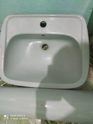 Título do anúncio: Pia para banheiro.