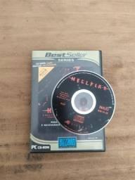 Diablo 1 Hellfire PC - Super conservado