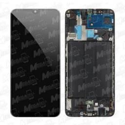 Tela Touch Display Samsung A50 A51 A70 A71 A80 A6 A7