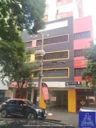 LOCAÇÃO   Apartamento, com 2 quartos em Zona 01, Maringá