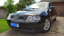 Título do anúncio: Audi A3 1.6 Nacional 2006 ( mecânica do VW Golf )
