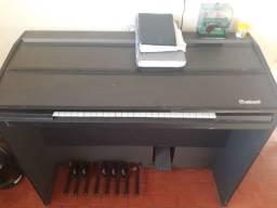 Órgão  usado