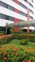 Título do anúncio: Apartamento na Pituba com 142 m², 4/4 sendo 1 suíte e 2 vagas de garagem cobertas