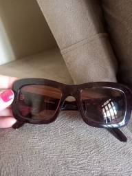 Óculos Chloe clássico monogram