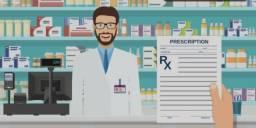 Título do anúncio: Atendente de Farmacia para Amargosa - BA