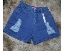 Título do anúncio: Peças jeans
