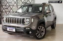 Título do anúncio: Jeep Renegade Longitude - 2019/2020 1.8 16V Flex