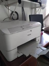 Título do anúncio: Impressora Epson.