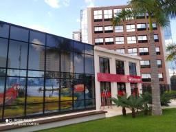 Alugo sala comercial - Reserva Inglesa Britannia Office - Manaus-AM