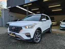 Título do anúncio: Hyundai Creta 1.6 Automático