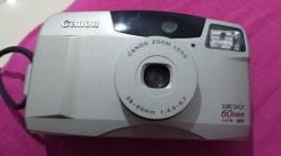 Câmera fotográfica Canon Sure Shot 60