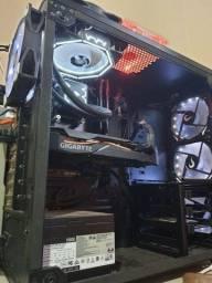 PC Gamer Completo High Engine RTX2060 OC