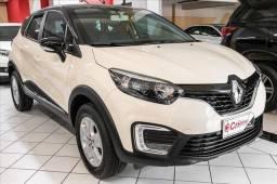 Título do anúncio: Renault Captur 1.6 16v Sce Life