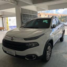 Fiat Toro Freedom Flex 2019- Muito nova!!