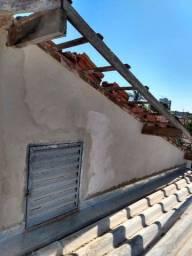 Título do anúncio: Reparo em telhado
