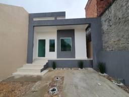 Título do anúncio: Casas / Novo    Aleixo / 3 qts