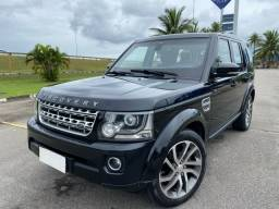Título do anúncio: Land Rover Discovery 4 HSE Bi-Turbo Diesel Blindada 3A