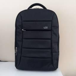 Título do anúncio: Mala mochila executiva LOG