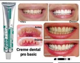 Título do anúncio: Creme Dental/ Resultado comprovado