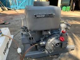 Título do anúncio: Motor NSb90 yanmar