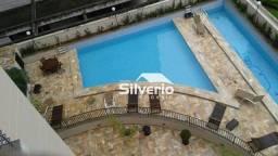 Título do anúncio: Apartamento com 1 dormitório à venda, 54 m² por R$ 380.000,00 - Jardim Aquarius - São José