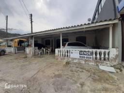 Título do anúncio: Casa com 2 dormitórios à venda, 120 m² por R$ 400.000,00 - Centro - Matinhos/PR
