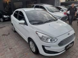 Título do anúncio: Forda ka sedan
