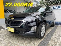 Título do anúncio: Chevrolet Equinox 2018 2.0 16v turbo gasolina lt automático