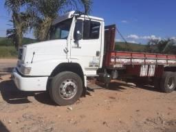 Caminhão truck mercedes-benz 1620