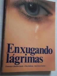 livro: Enxugando Lágrimas