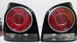 Par Lanterna VW Polo Sportline 2012 Original