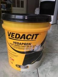 VEDACIT LACRADO 18L (Manta asfáltica)