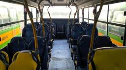 Título do anúncio: Ônibus 2013 Mercedes 1721
